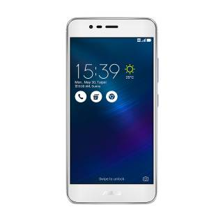 "ZenFone 3 Max MediaTek MT6737 32GB 5.2"" 4G 13MP Argento"